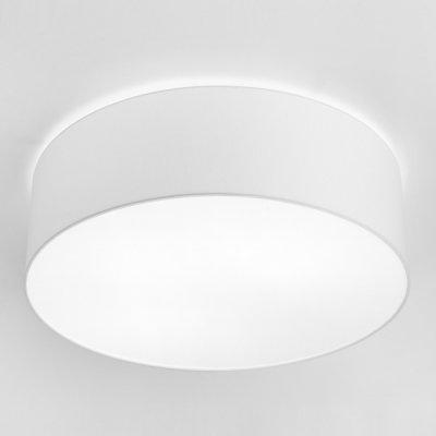 Потолочный светильник Nowodvorski 9606 CAMERONкруглые светильники<br>Потолочный светильник Nowodvorski 9606 CAMERON сделает Ваш интерьер современным, стильным и запоминающимся! Наиболее функционально и эстетически привлекательно модель будет смотреться в гостиной, зале, холле или другой комнате. А в комплекте с люстрой и торшером из этой же коллекции, сделает помещение по-дизайнерски профессиональным и законченным.