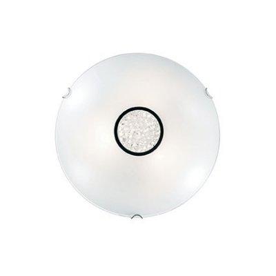 Потолочный светильник Ideal Lux OBLO PL3 (78946)круглые светильники<br>Настенно-потолочные светильники – это универсальные осветительные варианты, которые подходят для вертикального и горизонтального монтажа. В интернет-магазине «Светодом» Вы можете приобрести подобные модели по выгодной стоимости. В нашем каталоге представлены как бюджетные варианты, так и эксклюзивные изделия от производителей, которые уже давно заслужили доверие дизайнеров и простых покупателей. <br>Настенно-потолочный светильник Ideal lux OBLO PL3 станет прекрасным дополнением к основному освещению. Благодаря качественному исполнению и применению современных технологий при производстве эта модель будет радовать Вас своим привлекательным внешним видом долгое время. <br>Приобрести настенно-потолочный светильник Ideal lux OBLO PL3 можно, находясь в любой точке России.