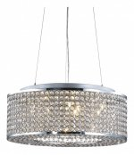 Люстра odeon light 2705/9 DALE