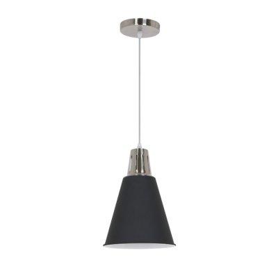 Светильник Odeon light 3319/1одиночные подвесные светильники<br><br><br>S освещ. до, м2: 3<br>Тип лампы: Накаливания / энергосбережения / светодиодная<br>Тип цоколя: E27<br>Количество ламп: 1<br>Диаметр, мм мм: 220<br>Высота, мм: 330 - 1385<br>MAX мощность ламп, Вт: 60
