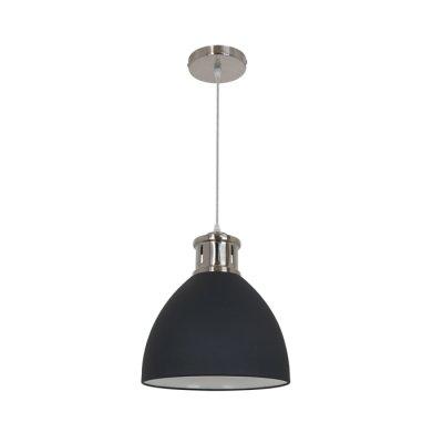Светильник Odeon light 3321/1одиночные подвесные светильники<br><br><br>S освещ. до, м2: 3<br>Тип лампы: Накаливания / энергосбережения / светодиодная<br>Тип цоколя: E27<br>Количество ламп: 1<br>Диаметр, мм мм: 300<br>Высота, мм: 1410<br>MAX мощность ламп, Вт: 60