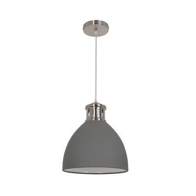 Светильник Odeon light 3322/1Одиночные<br><br><br>S освещ. до, м2: 3<br>Тип лампы: Накаливания / энергосбережения / светодиодная<br>Тип цоколя: E27<br>Количество ламп: 1<br>MAX мощность ламп, Вт: 60<br>Диаметр, мм мм: 300<br>Высота, мм: 1410