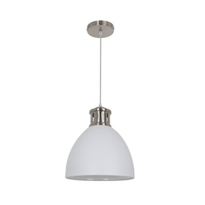 Светильник Odeon light 3323/1Одиночные<br><br><br>S освещ. до, м2: 3<br>Тип лампы: Накаливания / энергосбережения / светодиодная<br>Тип цоколя: E27<br>Количество ламп: 1<br>MAX мощность ламп, Вт: 60<br>Диаметр, мм мм: 300<br>Высота, мм: 1410