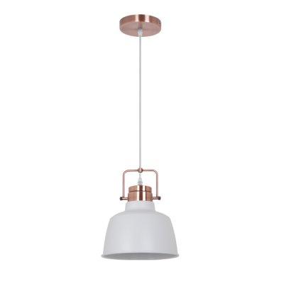 Светильник Odeon light 3324/1одиночные подвесные светильники<br><br><br>S освещ. до, м2: 3<br>Тип лампы: Накаливания / энергосбережения / светодиодная<br>Тип цоколя: E27<br>Количество ламп: 1<br>Диаметр, мм мм: 220<br>Высота, мм: 1305<br>MAX мощность ламп, Вт: 60