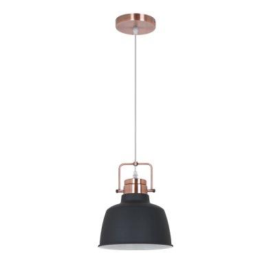 Светильник Odeon light 3325/1Одиночные<br><br><br>S освещ. до, м2: 3<br>Тип лампы: Накаливания / энергосбережения / светодиодная<br>Тип цоколя: E27<br>Количество ламп: 1<br>MAX мощность ламп, Вт: 60<br>Диаметр, мм мм: 220<br>Высота, мм: 1305