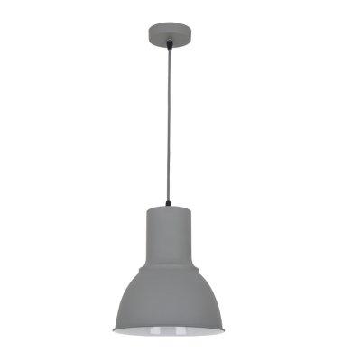 Светильник Odeon light 3328/1Одиночные<br><br><br>Тип лампы: Накаливания / энергосбережения / светодиодная<br>Тип цоколя: E27<br>Количество ламп: 1<br>MAX мощность ламп, Вт: 60<br>Диаметр, мм мм: 225<br>Высота, мм: 1285