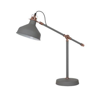 Светильник Odeon light 3330/1TКлассические<br><br><br>Тип лампы: Накаливания / энергосбережения / светодиодная<br>Тип цоколя: E27<br>Количество ламп: 1<br>Ширина, мм: 190<br>MAX мощность ламп, Вт: 60<br>Длина, мм: 495<br>Высота, мм: 600