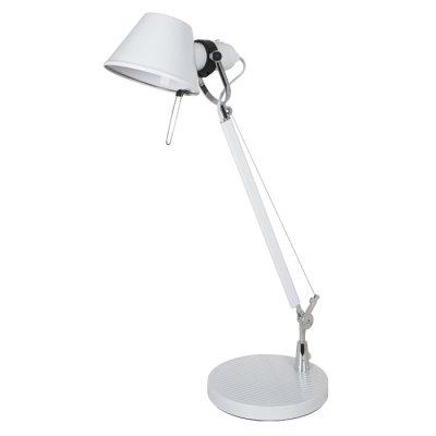 Светильник Odeon light 3345/1TОфисные<br><br><br>Тип лампы: Накаливания / энергосбережения / светодиодная<br>Тип цоколя: E27<br>Количество ламп: 1<br>Ширина, мм: 205<br>MAX мощность ламп, Вт: 60<br>Высота, мм: 660