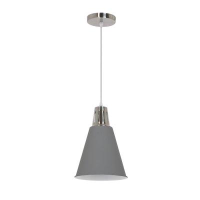 Светильник Odeon light 3348/1Одиночные<br><br><br>S освещ. до, м2: 3<br>Тип лампы: Накаливания / энергосбережения / светодиодная<br>Тип цоколя: E27<br>Количество ламп: 1<br>Диаметр, мм мм: 220<br>Высота, мм: 330 - 1385<br>MAX мощность ламп, Вт: 60