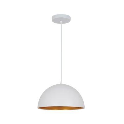 Светильник Odeon light 3350/1Одиночные<br><br><br>S освещ. до, м2: 3<br>Тип лампы: Накаливания / энергосбережения / светодиодная<br>Тип цоколя: E27<br>Количество ламп: 1<br>Диаметр, мм мм: 300<br>Высота, мм: 320 - 1235<br>MAX мощность ламп, Вт: 60