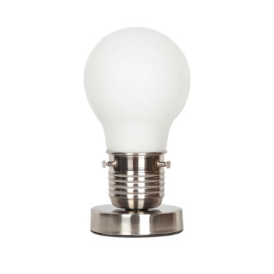 Светильник Odeon light 3352/1TХай тек<br><br><br>Тип лампы: Накаливания / энергосбережения / светодиодная<br>Тип цоколя: E27<br>Количество ламп: 1<br>Диаметр, мм мм: 125<br>Высота, мм: 235<br>MAX мощность ламп, Вт: 60