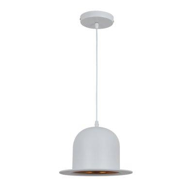 Светильник Odeon light 3358/1Одиночные<br><br><br>S освещ. до, м2: 3<br>Тип лампы: Накаливания / энергосбережения / светодиодная<br>Тип цоколя: E27<br>Количество ламп: 1<br>MAX мощность ламп, Вт: 60<br>Диаметр, мм мм: 250<br>Высота, мм: 260 - 1235