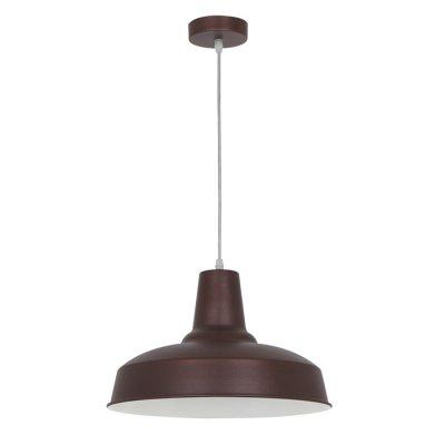 Светильник Odeon light 3363/1одиночные подвесные светильники<br><br><br>S освещ. до, м2: 3<br>Тип лампы: Накаливания / энергосбережения / светодиодная<br>Тип цоколя: E27<br>Количество ламп: 1<br>Диаметр, мм мм: 350<br>Высота, мм: 1245<br>MAX мощность ламп, Вт: 60