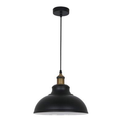 Светильник Odeon light 3366/1Одиночные<br><br><br>Тип лампы: Накаливания / энергосбережения / светодиодная<br>Тип цоколя: E27<br>Количество ламп: 1<br>MAX мощность ламп, Вт: 60<br>Диаметр, мм мм: 300<br>Высота, мм: 1245