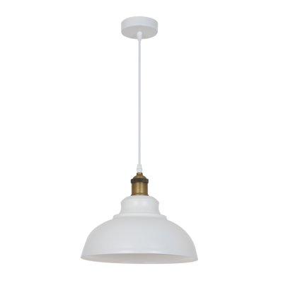 Светильник Odeon light 3367/1одиночные подвесные светильники<br><br><br>S освещ. до, м2: 3<br>Тип лампы: Накаливания / энергосбережения / светодиодная<br>Тип цоколя: E27<br>Количество ламп: 1<br>Диаметр, мм мм: 300<br>Высота, мм: 1245<br>MAX мощность ламп, Вт: 60