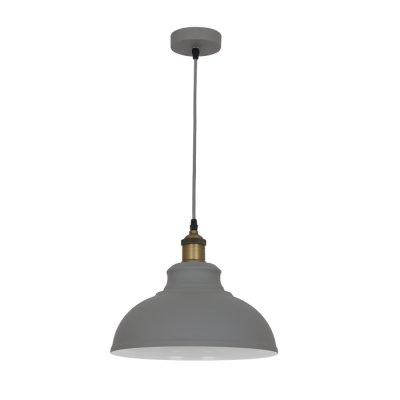 Светильник Odeon light 3368/1Одиночные<br><br><br>S освещ. до, м2: 3<br>Тип лампы: Накаливания / энергосбережения / светодиодная<br>Тип цоколя: E27<br>Количество ламп: 1<br>MAX мощность ламп, Вт: 60<br>Диаметр, мм мм: 300<br>Высота, мм: 1245