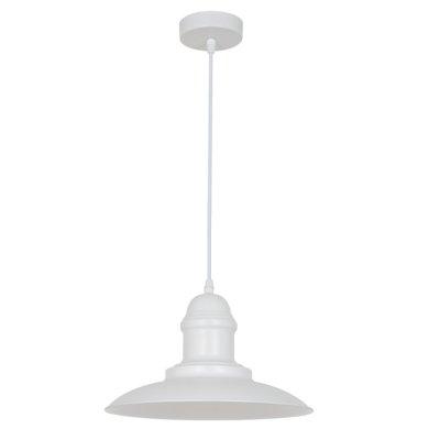 Светильник Odeon light 3376/1Одиночные<br><br><br>Тип лампы: Накаливания / энергосбережения / светодиодная<br>Тип цоколя: E27<br>Количество ламп: 1<br>MAX мощность ламп, Вт: 60<br>Диаметр, мм мм: 225<br>Высота, мм: 1235