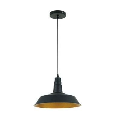 Светильник Odeon light 3378/1Одиночные<br><br><br>S освещ. до, м2: 3<br>Тип лампы: Накаливания / энергосбережения / светодиодная<br>Тип цоколя: E27<br>Количество ламп: 1<br>MAX мощность ламп, Вт: 60<br>Диаметр, мм мм: 360<br>Высота, мм: 1290