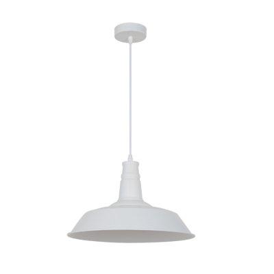 Светильник Odeon light 3379/1одиночные подвесные светильники<br><br><br>S освещ. до, м2: 3<br>Тип лампы: Накаливания / энергосбережения / светодиодная<br>Тип цоколя: E27<br>Количество ламп: 1<br>Диаметр, мм мм: 360<br>Высота, мм: 1290<br>MAX мощность ламп, Вт: 60