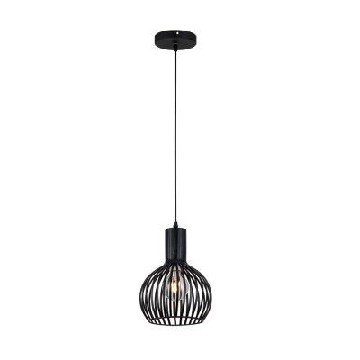 Светильник Odeon light 3380/1AОдиночные<br><br><br>S освещ. до, м2: 3<br>Тип лампы: Накаливания / энергосбережения / светодиодная<br>Тип цоколя: E27<br>Количество ламп: 1<br>MAX мощность ламп, Вт: 60<br>Диаметр, мм мм: 210<br>Высота, мм: 1355