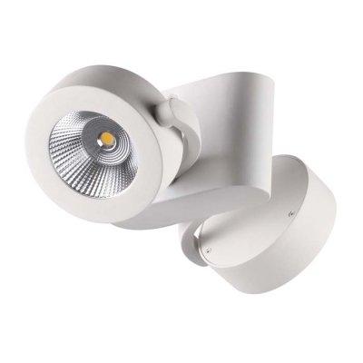 Потолочный светильник Odeon light 3493/20CL PUMAVIОжидается<br><br><br>Цветовая t, К: 3000K<br>Тип цоколя: LED<br>Количество ламп: 2<br>Ширина, мм: 336<br>Длина, мм: 160<br>Высота, мм: 100<br>Оттенок (цвет): матовый белый<br>MAX мощность ламп, Вт: 10