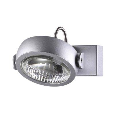 Настенный светильник Odeon light 3494/10WL FLABUNAОжидается<br><br><br>Цветовая t, К: 3000K<br>Тип цоколя: LED<br>Количество ламп: 2<br>Ширина, мм: 140<br>Длина, мм: 169<br>Высота, мм: 65<br>Оттенок (цвет): матовый серебристый<br>MAX мощность ламп, Вт: 10