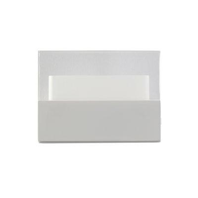 Настенный светильник Odeon light 3541/6LW STALLITEОжидается<br><br><br>Цветовая t, К: 3000K<br>Тип цоколя: LED<br>Количество ламп: 1<br>Ширина, мм: 121<br>Длина, мм: 60<br>Высота, мм: 90<br>Оттенок (цвет): белый<br>MAX мощность ламп, Вт: 60