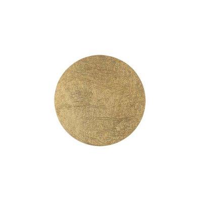 Настенный светильник Odeon light 3561/6WL SOLARIOОжидается<br><br><br>Цветовая t, К: 3000K<br>Тип цоколя: LED<br>Количество ламп: 1<br>Ширина, мм: 170<br>Длина, мм: 40<br>Высота, мм: 170<br>Оттенок (цвет): золотое фольгирование<br>MAX мощность ламп, Вт: 60