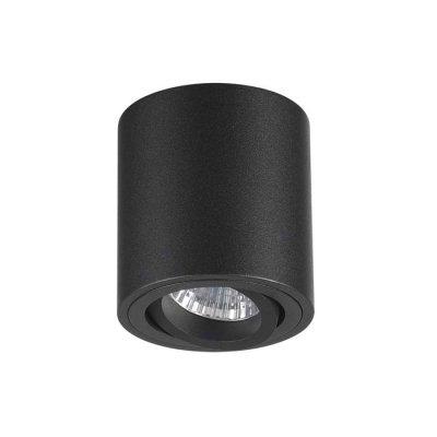 Потолочный накладной светильник Odeon light 3568/1C TUBORINOОжидается<br><br><br>Тип цоколя: GU10<br>Количество ламп: 1<br>Ширина, мм: 80<br>Длина, мм: 80<br>Высота, мм: 85<br>Оттенок (цвет): черный<br>MAX мощность ламп, Вт: 50