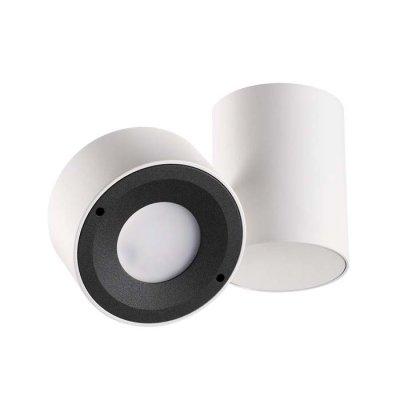 Потолочный накладной светильник Odeon light 3588/1C TUNASIOОжидается<br><br><br>Тип цоколя: GX5.3<br>Количество ламп: 1<br>Ширина, мм: 100<br>Длина, мм: 180<br>Высота, мм: 125<br>Оттенок (цвет): белый матовый<br>MAX мощность ламп, Вт: 5