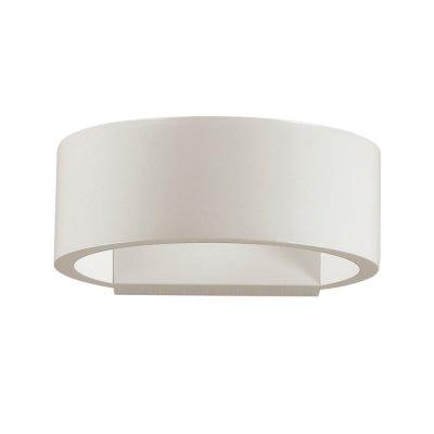 Настенный светильник Odeon light 3595/5WL MURALIAОжидается<br><br><br>Цветовая t, К: 3000K<br>Тип цоколя: LED<br>Количество ламп: 1<br>Ширина, мм: 136<br>Длина, мм: 140<br>Высота, мм: 61<br>Оттенок (цвет): белый<br>MAX мощность ламп, Вт: 5
