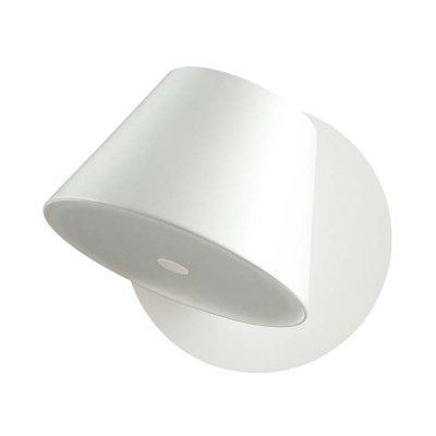 Настенный светильник Odeon light 3991/1W CHARLIEОжидается<br>Бра 3990/1W серии Charlie, выполненное в гармоничной белой цветовой гамме, идеально впишется в современный стильный интерьер. Светильник в классическом цвете, с необычной оригинальной формой плафона, создаст броский акцент в интерьере и придаст ему неповторимый шарм. Цоколь G9. Мощность 2*40W. Лампочки в комплекте.<br><br>Тип цоколя: G9<br>Количество ламп: 2<br>Ширина, мм: 280<br>Расстояние от стены, мм: 245<br>Высота, мм: 220<br>Оттенок (цвет): белый/белый<br>MAX мощность ламп, Вт: 40