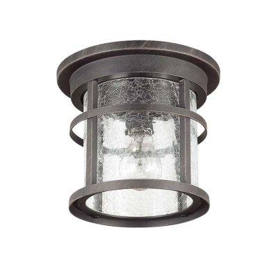 Уличный потолочный светильник Odeon light 4044/1C VIRTAОжидается<br><br><br>Тип цоколя: E27<br>Количество ламп: 1<br>Ширина, мм: 280<br>Длина, мм: 280<br>Высота, мм: 183<br>Оттенок (цвет): черный/патина/стекло<br>MAX мощность ламп, Вт: 60