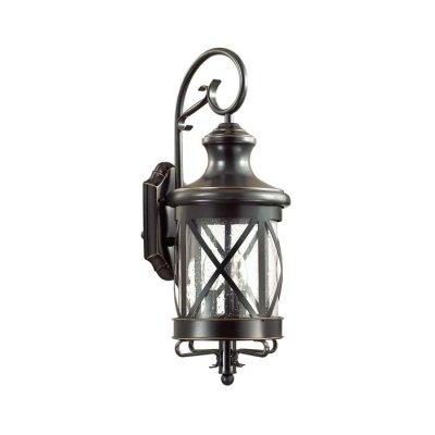 Уличный настенный светильник Odeon light 4045/3W SATIONОжидается<br><br><br>Тип цоколя: E14<br>Количество ламп: 3<br>Ширина, мм: 233<br>Расстояние от стены, мм: 312<br>Высота, мм: 626<br>Оттенок (цвет): черный/золотая патина/стекло<br>MAX мощность ламп, Вт: 60