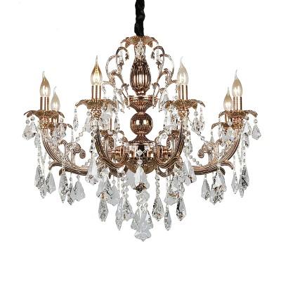 Omnilux oml-77723-08 СветильникПодвесные<br><br><br>Установка на натяжной потолок: Да<br>S освещ. до, м2: 24<br>Тип лампы: Накаливания / энергосбережения / светодиодная<br>Тип цоколя: E14<br>Количество ламп: 8<br>Диаметр, мм мм: 800<br>Высота, мм: 1000 - 1500<br>MAX мощность ламп, Вт: 60