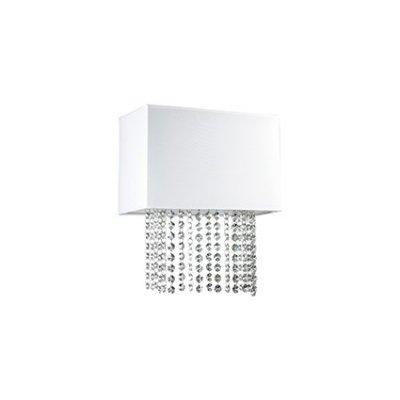 Светильник бра Ideal Lux PHOENIX AP2 BIANCOСовременные<br>В интернет-магазине «Светодом» представлен широкий выбор настенных бра по привлекательной цене. Это качественные товары от популярных мировых производителей. Благодаря большому ассортименту Вы обязательно подберете под свой интерьер наиболее подходящий вариант.  Оригинальное настенное бра Ideal lux PHOENIX AP2 BIANCO можно использовать для освещения не только гостиной, но и прихожей или спальни. Модель выполнена из современных материалов, поэтому прослужит на протяжении долгого времени. Обратите внимание на технические характеристики, чтобы сделать правильный выбор.  Чтобы купить настенное бра Ideal lux PHOENIX AP2 BIANCO в нашем интернет-магазине, воспользуйтесь «Корзиной» или позвоните менеджерам компании «Светодом» по указанным на сайте номерам. Мы доставляем заказы по Москве, Екатеринбургу и другим российским городам.<br><br>Тип цоколя: E14<br>Количество ламп: 2<br>Диаметр, мм мм: 300<br>Высота, мм: 350<br>MAX мощность ламп, Вт: 40
