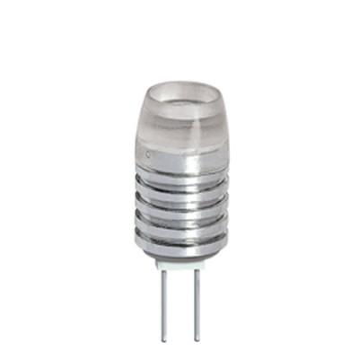 Лампа светодиодная Jazzway LED G4 3w 4000K 200Lm (2шт)Капсульные G4 12v<br><br><br>Тип товара: лампа светодиодная LED<br>Скидка, %: 14<br>Цветовая t, К: CW - холодный белый 4000 К<br>Тип лампы: LED - светодиодная<br>Тип цоколя: G4<br>MAX мощность ламп, Вт: 3<br>Диаметр, мм мм: 12<br>Высота, мм: 20