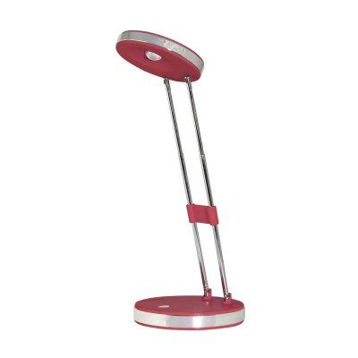 Настольная лампа JaZZway PTL-620 4W 3500K красная