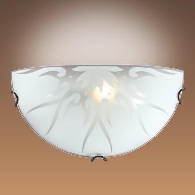 Светильник Сонекс 050Накладные<br><br><br>S освещ. до, м2: 6<br>Тип лампы: накаливания / энергосбережения / LED-светодиодная<br>Тип цоколя: E27<br>Количество ламп: 1<br>Ширина, мм: 300<br>MAX мощность ламп, Вт: 100<br>Высота, мм: 150<br>Цвет арматуры: серебристый
