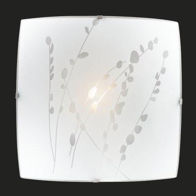 Потолочный светильник Сонекс 1228 никель/белый MAREAКвадратные<br>Настенно-потолочные светильники – это универсальные осветительные варианты, которые подходят для вертикального и горизонтального монтажа. В интернет-магазине «Светодом» Вы можете приобрести подобные модели по выгодной стоимости. В нашем каталоге представлены как бюджетные варианты, так и эксклюзивные изделия от производителей, которые уже давно заслужили доверие дизайнеров и простых покупателей.  Настенно-потолочный светильник Сонекс 1228 станет прекрасным дополнением к основному освещению. Благодаря качественному исполнению и применению современных технологий при производстве эта модель будет радовать Вас своим привлекательным внешним видом долгое время. Приобрести настенно-потолочный светильник Сонекс 1228 можно, находясь в любой точке России. Компания «Светодом» осуществляет доставку заказов не только по Москве и Екатеринбургу, но и в остальные города.<br><br>S освещ. до, м2: 4<br>Тип лампы: накаливания / энергосбережения / LED-светодиодная<br>Тип цоколя: E27<br>Количество ламп: 1<br>Ширина, мм: 300<br>MAX мощность ламп, Вт: 60<br>Длина, мм: 300<br>Цвет арматуры: серый