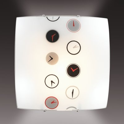 Потолочный светильник Сонекс 1236 никель/белый/черн/красн/сер TIMEКвадратные<br>Настенно-потолочные светильники – это универсальные осветительные варианты, которые подходят для вертикального и горизонтального монтажа. В интернет-магазине «Светодом» Вы можете приобрести подобные модели по выгодной стоимости. В нашем каталоге представлены как бюджетные варианты, так и эксклюзивные изделия от производителей, которые уже давно заслужили доверие дизайнеров и простых покупателей.  Настенно-потолочный светильник Сонекс 1236 станет прекрасным дополнением к основному освещению. Благодаря качественному исполнению и применению современных технологий при производстве эта модель будет радовать Вас своим привлекательным внешним видом долгое время. Приобрести настенно-потолочный светильник Сонекс 1236 можно, находясь в любой точке России.<br><br>S освещ. до, м2: 4<br>Тип лампы: накаливания / энергосбережения / LED-светодиодная<br>Тип цоколя: E27<br>Цвет арматуры: серый<br>Количество ламп: 1<br>Ширина, мм: 300<br>Длина, мм: 300<br>MAX мощность ламп, Вт: 60