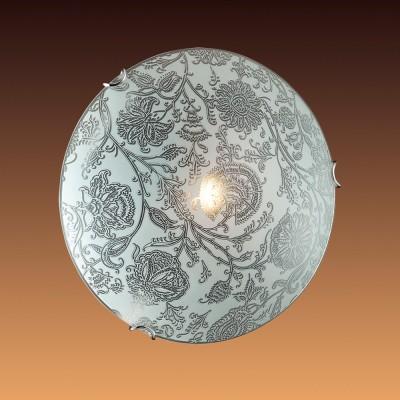 Светильник Сонекс 179 VERITAКруглые<br>Настенно-потолочные светильники – это универсальные осветительные варианты, которые подходят для вертикального и горизонтального монтажа. В интернет-магазине «Светодом» Вы можете приобрести подобные модели по выгодной стоимости. В нашем каталоге представлены как бюджетные варианты, так и эксклюзивные изделия от производителей, которые уже давно заслужили доверие дизайнеров и простых покупателей. <br>Настенно-потолочный светильник Сонекс 179 станет прекрасным дополнением к основному освещению. Благодаря качественному исполнению и применению современных технологий при производстве эта модель будет радовать Вас своим привлекательным внешним видом долгое время. <br>Приобрести настенно-потолочный светильник Сонекс 179 можно, находясь в любой точке России. Компания «Светодом» осуществляет доставку заказов не только по Москве и Екатеринбургу, но и в остальные города.<br><br>S освещ. до, м2: 1<br>Тип лампы: Накаливания / энергосбережения / светодиодная<br>Тип цоколя: E27<br>Цвет арматуры: серебристый<br>Количество ламп: 1<br>Диаметр, мм мм: 360<br>MAX мощность ламп, Вт: 100