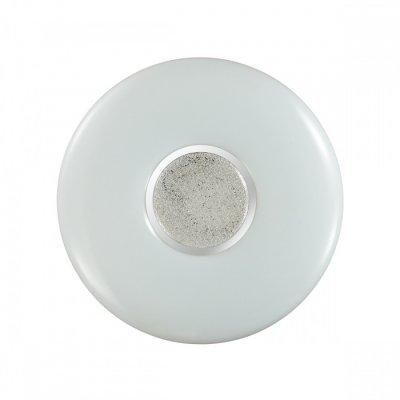 Светильник Сонекс 2074/ELкруглые светильники<br>Светильник Сонекс 2074/EL сделает Ваш интерьер современным, стильным и запоминающимся! Наиболее функционально и эстетически привлекательно модель будет смотреться в гостиной, зале, холле или другой комнате. А в комплекте с люстрой и торшером из этой же коллекции, сделает помещение по-дизайнерски профессиональным и законченным.