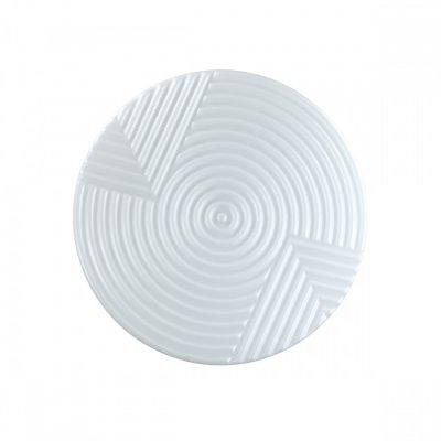 Светильник Сонекс 2083/DLкруглые светильники<br>Светильник Сонекс 2083/DL сделает Ваш интерьер современным, стильным и запоминающимся! Наиболее функционально и эстетически привлекательно модель будет смотреться в гостиной, зале, холле или другой комнате. А в комплекте с люстрой и торшером из этой же коллекции, сделает помещение по-дизайнерски профессиональным и законченным.
