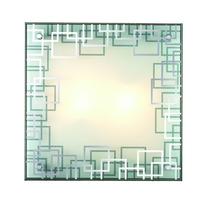 Сонекс NOSTI 2205 настенно-потолочный светильникКвадратные<br><br><br>S освещ. до, м2: 6<br>Тип лампы: Накаливания / энергосбережения / светодиодная<br>Тип цоколя: E27<br>Количество ламп: 2<br>Ширина, мм: 300<br>Длина, мм: 300<br>Высота, мм: 105<br>MAX мощность ламп, Вт: 60