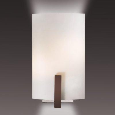 Светильник Сонекс 2216 белый/венге VengaНакладные<br><br><br>S освещ. до, м2: 8<br>Тип лампы: накаливани / нергосбережени / LED-светодиодна<br>Тип цокол: E27<br>Количество ламп: 2<br>Ширина, мм: 250<br>MAX мощность ламп, Вт: 60<br>Высота, мм: 435<br>Цвет арматуры: черный