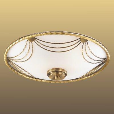 Потолочный светильник Сонекс 2219 бронза/белый SALVAКруглые<br>Настенно-потолочные светильники – это универсальные осветительные варианты, которые подходят для вертикального и горизонтального монтажа. В интернет-магазине «Светодом» Вы можете приобрести подобные модели по выгодной стоимости. В нашем каталоге представлены как бюджетные варианты, так и эксклюзивные изделия от производителей, которые уже давно заслужили доверие дизайнеров и простых покупателей.  Настенно-потолочный светильник Сонекс 2219 станет прекрасным дополнением к основному освещению. Благодаря качественному исполнению и применению современных технологий при производстве эта модель будет радовать Вас своим привлекательным внешним видом долгое время. Приобрести настенно-потолочный светильник Сонекс 2219 можно, находясь в любой точке России.<br><br>S освещ. до, м2: 8<br>Тип лампы: накаливания / энергосбережения / LED-светодиодная<br>Тип цоколя: E27<br>Количество ламп: 2<br>MAX мощность ламп, Вт: 60<br>Диаметр, мм мм: 350<br>Цвет арматуры: бронзовый
