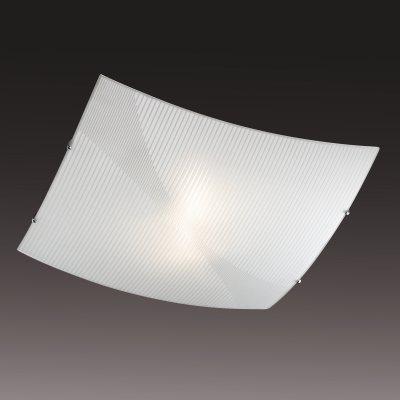 Потолочный светильник Сонекс 2225 никель/белый ARBAKOКвадратные<br>Настенно-потолочные светильники – это универсальные осветительные варианты, которые подходят для вертикального и горизонтального монтажа. В интернет-магазине «Светодом» Вы можете приобрести подобные модели по выгодной стоимости. В нашем каталоге представлены как бюджетные варианты, так и эксклюзивные изделия от производителей, которые уже давно заслужили доверие дизайнеров и простых покупателей. <br>Настенно-потолочный светильник Сонекс 2225 станет прекрасным дополнением к основному освещению. Благодаря качественному исполнению и применению современных технологий при производстве эта модель будет радовать Вас своим привлекательным внешним видом долгое время. <br>Приобрести настенно-потолочный светильник Сонекс 2225 можно, находясь в любой точке России. Компания «Светодом» осуществляет доставку заказов не только по Москве и Екатеринбургу, но и в остальные города.<br><br>S освещ. до, м2: 8<br>Тип лампы: накаливания / энергосбережения / LED-светодиодная<br>Тип цоколя: E27<br>Количество ламп: 2<br>Ширина, мм: 400<br>MAX мощность ламп, Вт: 60<br>Длина, мм: 400<br>Цвет арматуры: серый