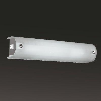 Светильник Сонекс 2302Длинные<br>Настенно-потолочные светильники – это универсальные осветительные варианты, которые подходят для вертикального и горизонтального монтажа. В интернет-магазине «Светодом» Вы можете приобрести подобные модели по выгодной стоимости. В нашем каталоге представлены как бюджетные варианты, так и эксклюзивные изделия от производителей, которые уже давно заслужили доверие дизайнеров и простых покупателей.  Настенно-потолочный светильник Сонекс 2302 станет прекрасным дополнением к основному освещению. Благодаря качественному исполнению и применению современных технологий при производстве эта модель будет радовать Вас своим привлекательным внешним видом долгое время. Приобрести настенно-потолочный светильник Сонекс 2302 можно, находясь в любой точке России. Компания «Светодом» осуществляет доставку заказов не только по Москве и Екатеринбургу, но и в остальные города.<br><br>S освещ. до, м2: 5<br>Тип лампы: накаливания / энергосбережения / LED-светодиодная<br>Тип цоколя: E14<br>Количество ламп: 2<br>Ширина, мм: 350<br>MAX мощность ламп, Вт: 40<br>Высота, мм: 70<br>Цвет арматуры: серебристый