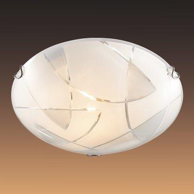 Настенно-потолочный светильник Сонекс 241 хром/белый GENIКруглые<br>Настенно-потолочные светильники – это универсальные осветительные варианты, которые подходят для вертикального и горизонтального монтажа. В интернет-магазине «Светодом» Вы можете приобрести подобные модели по выгодной стоимости. В нашем каталоге представлены как бюджетные варианты, так и эксклюзивные изделия от производителей, которые уже давно заслужили доверие дизайнеров и простых покупателей.  Настенно-потолочный светильник Сонекс 241 станет прекрасным дополнением к основному освещению. Благодаря качественному исполнению и применению современных технологий при производстве эта модель будет радовать Вас своим привлекательным внешним видом долгое время. Приобрести настенно-потолочный светильник Сонекс 241 можно, находясь в любой точке России. Компания «Светодом» осуществляет доставку заказов не только по Москве и Екатеринбургу, но и в остальные города.<br><br>S освещ. до, м2: 13<br>Тип лампы: накаливания / энергосбережения / LED-светодиодная<br>Тип цоколя: E27<br>Количество ламп: 2<br>MAX мощность ламп, Вт: 100<br>Диаметр, мм мм: 400<br>Цвет арматуры: серебристый